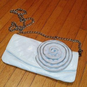 Handbags - Flower purse/clutch 2 in 1